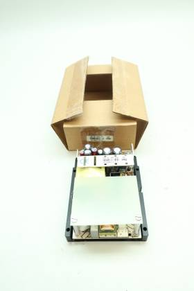 NA ZPS-45-15MS 100-240V-AC 5/1.5/0.7A AMP 5/15V-DC 45W AC TO DC POWER SUPPLY