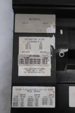 SQUARE D ME36800LI ELECTRONIC TRIP I-LINE BREAKER 3P 800A 600V-AC D660521