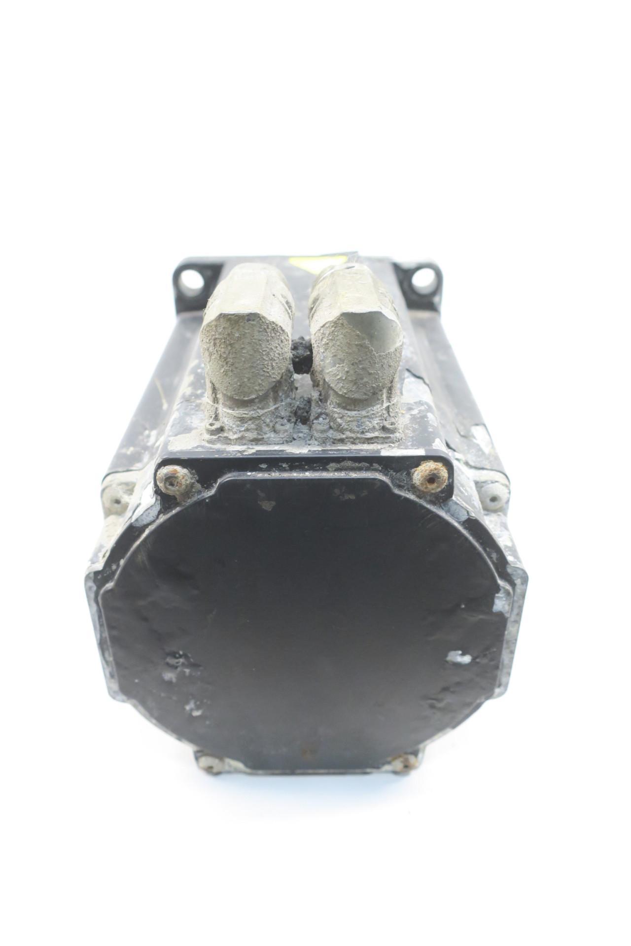 Br Industries 8YS-K0020R0.006-0 7.5a Amp Servo Motor