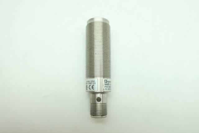 PEPPERL FUCHS NMB5-18GM65-E2-NFE-V1 PROXIMITY SENSOR 10-30V-DC