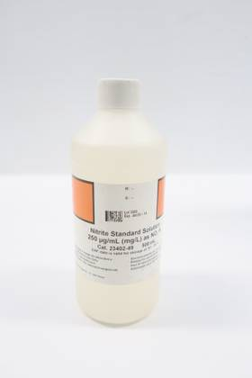 NEW HACH 23402-49 SOLUTION