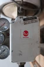 VALTEK PNEUMATIC VALVE ACTUATOR D659080