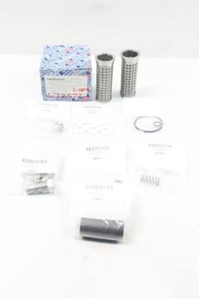 EAGLEBURGMANN 02-MAF201/3/4NPT-00 MECHANICAL SEAL MAGNETIC FILTER REPAIR KIT PUMP PARTS AND ACCESSORY