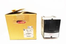 ALLEN BRADLEY 20AD5P0A0AYNANNN POWERFLEX 70 480V-AC 432-528V-AC 0-400HZ 0-460V-AC 3HP AC VFD DRIVE