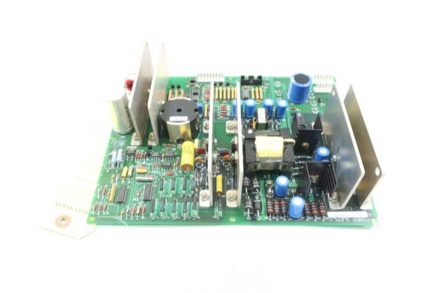 GENERAL ELECTRIC GE DS200TCPSG1ARE POWER SUPPLY CIRCUIT BOARD