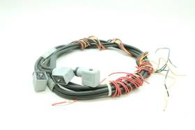 PGF 192-01-051 BASE SOLENOID REV C 8FT CORDSET CABLE