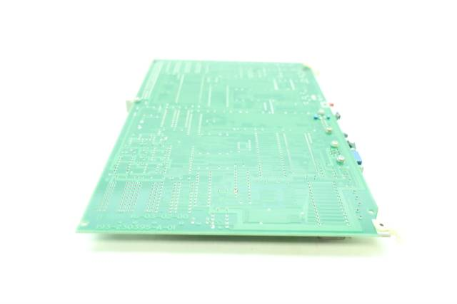 SEIKI 16-03-02-00 193-230395 PCB CIRCUIT BOARD
