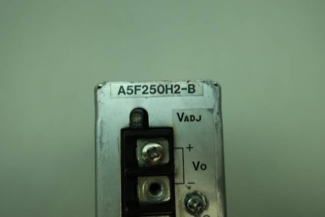 TOKO A5F250H2-B POWER SUPPLY MODULE