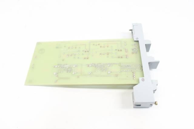 FOXBORO 2AI-I3V VOLTAGE CONVERTER MODULE