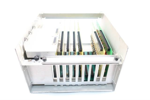 CINCINNATI MILACRON 3-424-2079A CHASSIS MODULE 115V-AC 1PH 2A AMPS