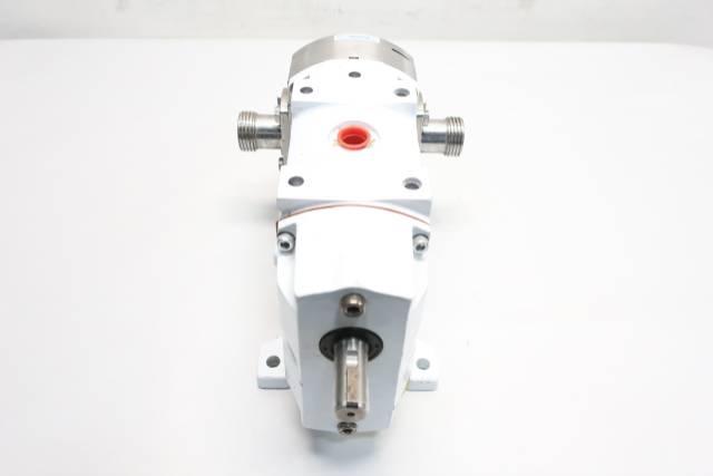 ITT PUREFLO JABSCO 24000-5811V ROTARY LOBE PUMP 1-1/2IN