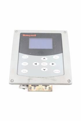 HONEYWELL UDA2182-CC1-NN2-NN-N-0E00 ANALYTICAL 120/240V-AC CONDUCTIVITY TRANSMITTERS AND ANALYZER