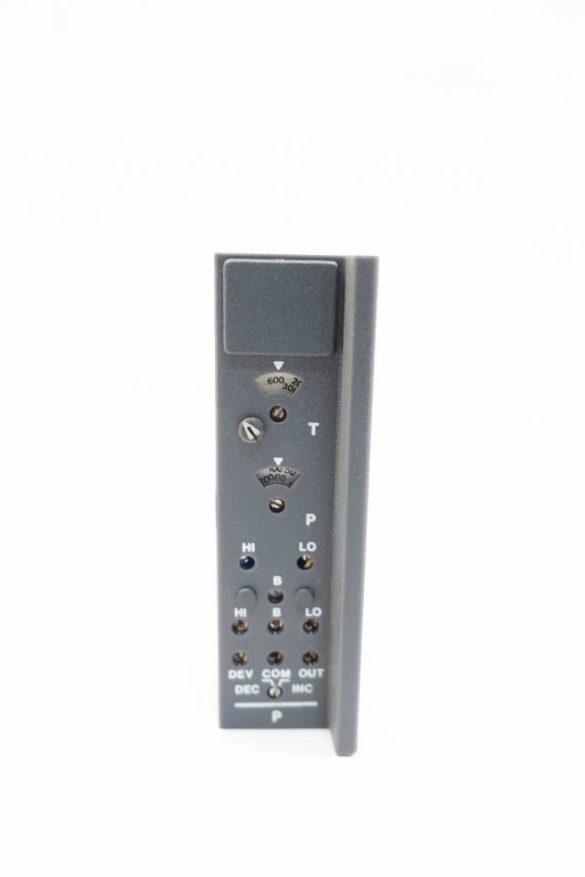 FOXBORO 2AX+A2 CONTROL PCB BOARD CARD
