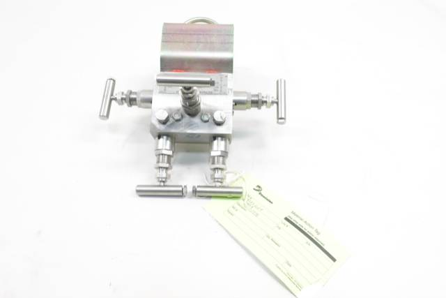 anderson-greenwood-dpmhps-4-2-xp-five-valve-differential-pressure-manifold-pressure-transmitter-parts-accessory