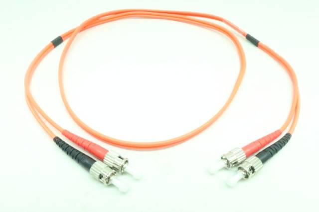 FC50-2/2-1M ST-ST PATCH CABLE 1M