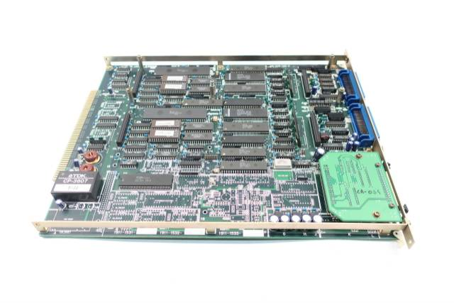 OKUMA E4809-045-109-E PCB CIRCUIT BOARD