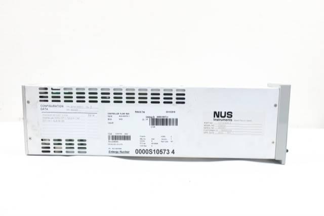 NUS INSTRUMENTS PIDA700 EIP-E192DD-3 CONTROLLER REV 1