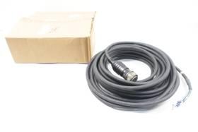 ALLEN BRADLEY 9101-1382-050 MOTOR POWER 50FT 600V-AC CORDSET CABLE
