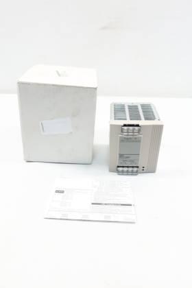 OMRON S8VS-24024 100-240V-AC 10A AMP 24V-DC AC TO DC POWER SUPPLY