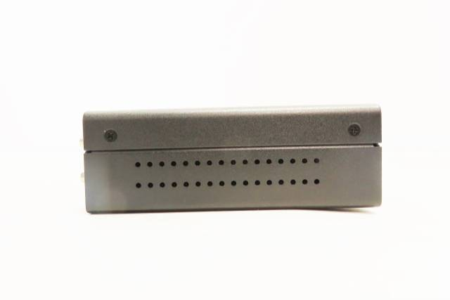 MOXA NPORT 5610-8-DT/US V1.4 DESKTOP SERIAL DEVICE SERVER