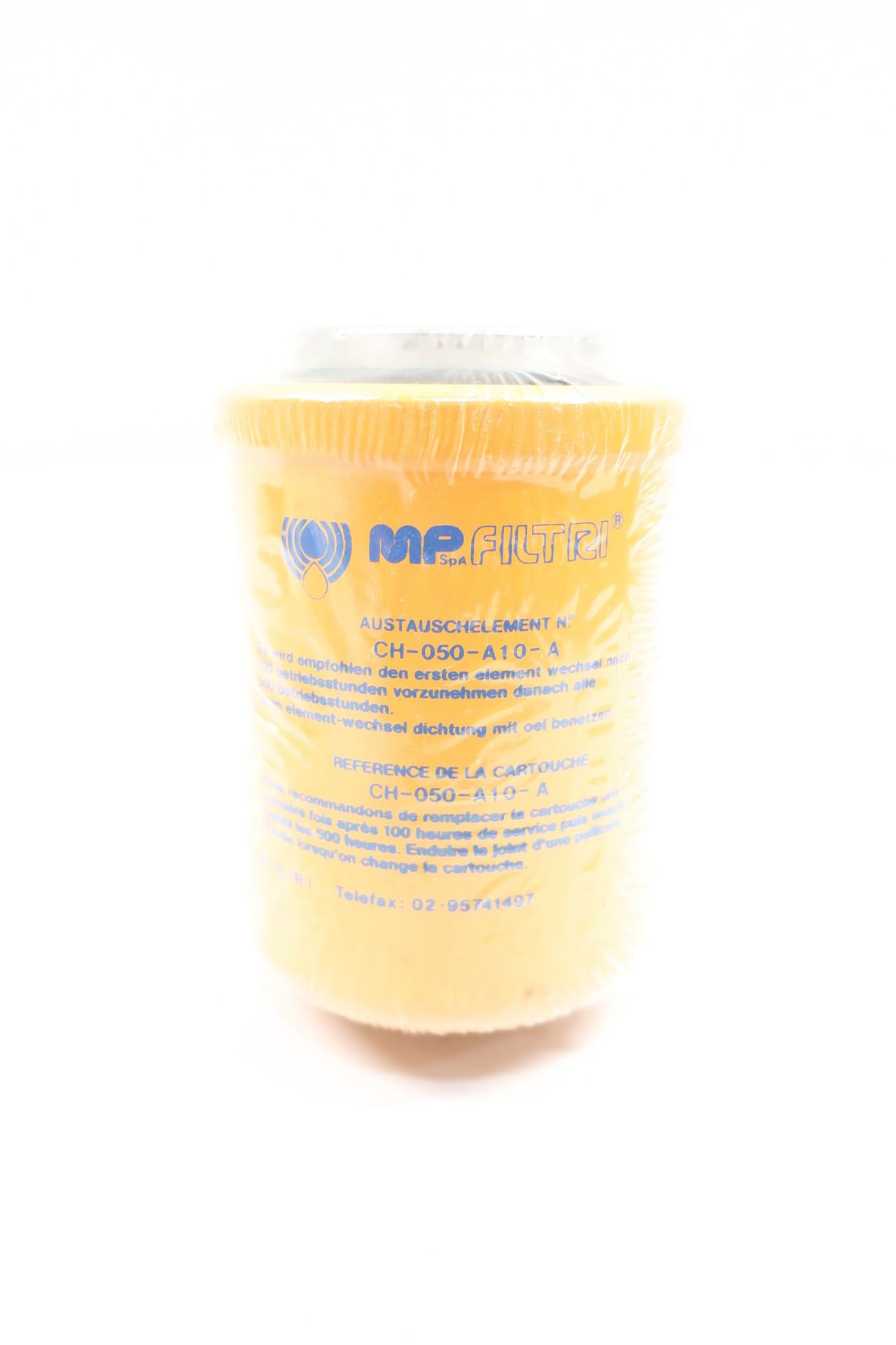 MP FILTRI CH-050-A10-A Hydraulic Filter Element