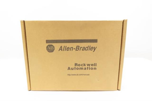 ALLEN BRADLEY 1771-OBD REV E03 SER C OUTPUT MODULE R717413