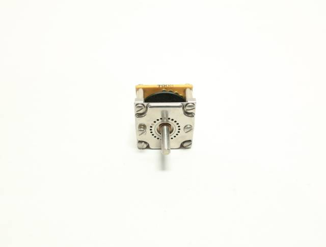 GENERAL ELECTRIC GE 44A378473-001 10 POSITION SELECTOR SWITCH