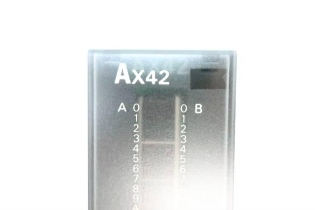MITSUBISHI AX42 INPUT MODULE