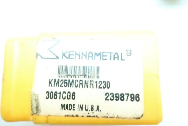 KENNAMETAL KM25MCRNR1230 MINI CUTTING UNIT