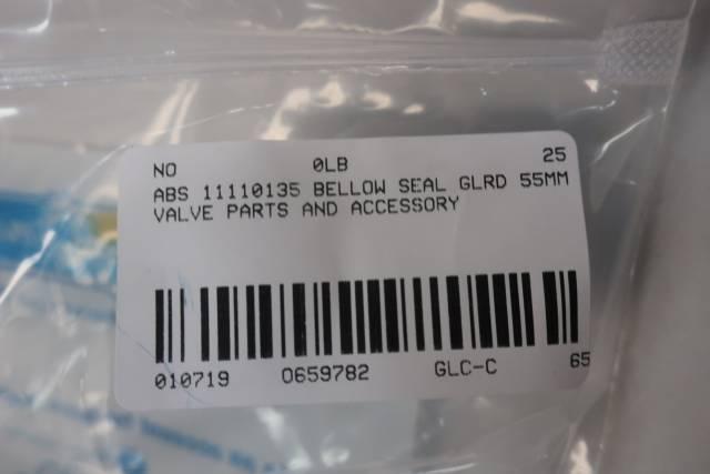 ABS 11110135 BELLOW SEAL GLRD 55MM D659782