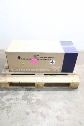 GRUNDFOS CRI10-03-A-FGJ-I-E-HQQE 3HP 208-230/460V-AC VERTICAL PUMP
