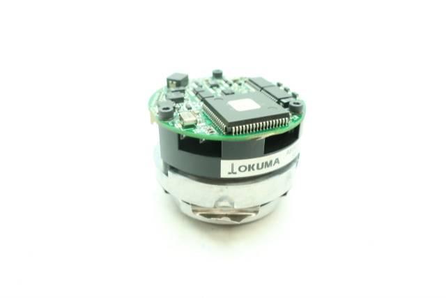 OKUMA ER-J-7200D ROTARY ENCODER