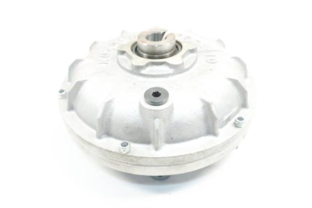 WESTCAR TYPE 10 ROTOFLUID 3/4IN FLUID COUPLING D630281