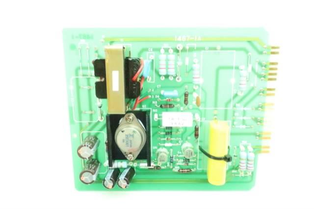 1467-1A PCB CIRCUIT BOARD