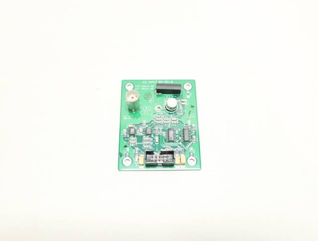 THERMO SCIENTIFIC 100545-00 42I INPUT REV B PCB CIRCUIT BOARD R690533