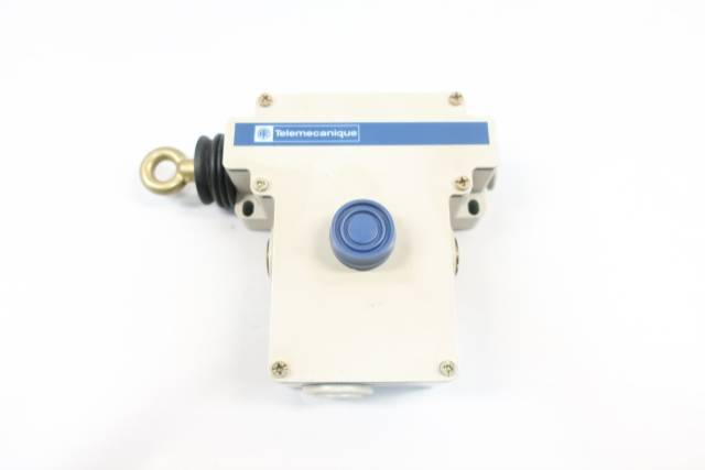 TELEMECANIQUE XY2-CE-H7 EMERGENCY STOP ROPE PULL SWITCH 240V-AC