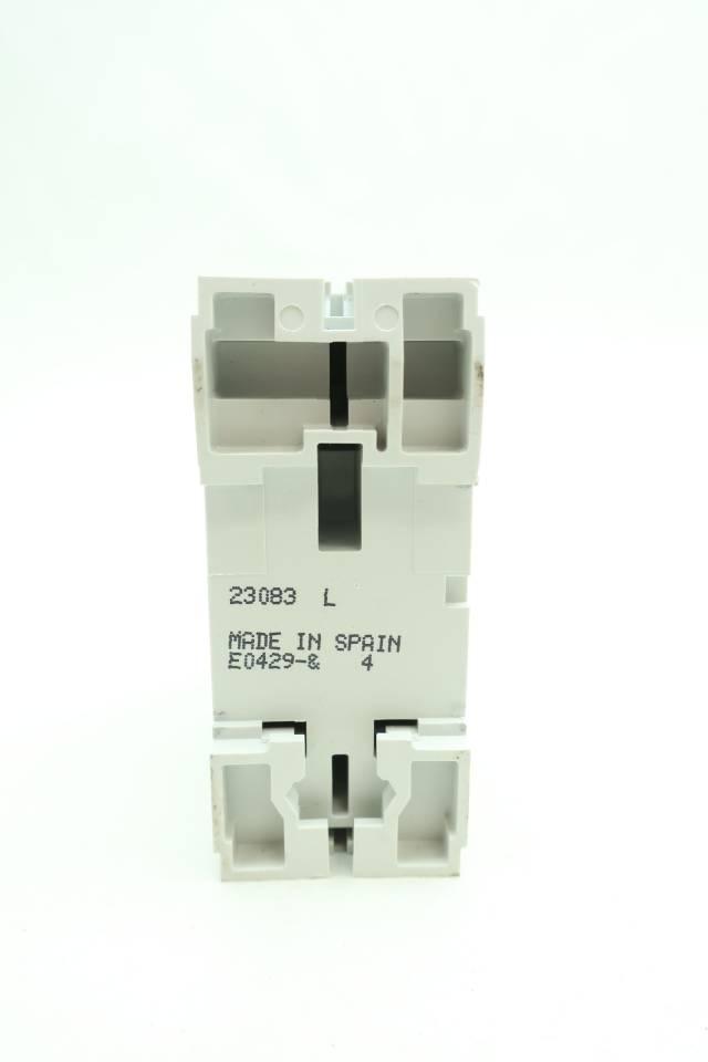 MERLIN GERIN 23083 RCCB MULTI-9 MINIATURE CIRCUIT BREAKER 2P 25A 240V-AC  D659851