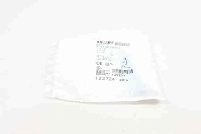 BALLUFF BHS001L BES 516-300-S135-S4-D INDUCTIVE SENSOR 10-30V-DC