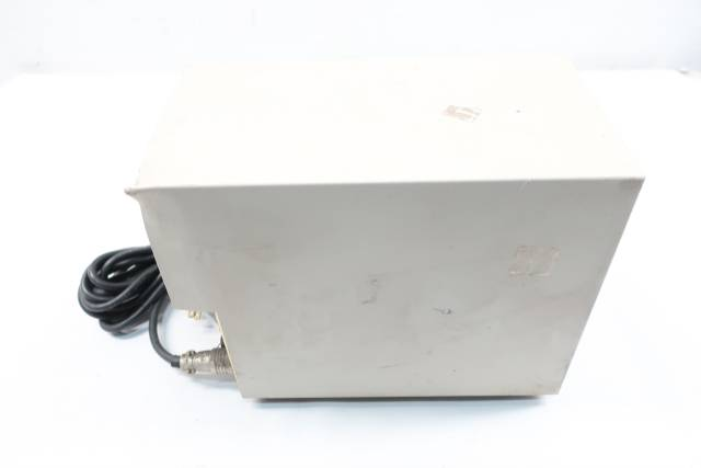 TOYODA AP502 DATA AND COUNTER CONTROL UNIT