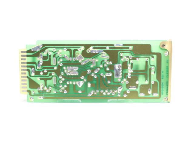 PANALARM 70-FP2 NEGATIVE LOGIC FLASHER PCB CIRCUIT BOARD R691506