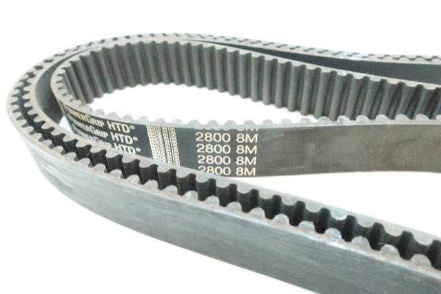 GATES 2800-8M POWERGRIP HTD TIMING BELT 2800MM 8MM 30MM D630096