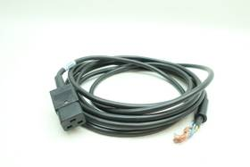 BHC 018163/A S25B EXT 10FT CORDSET CABLE