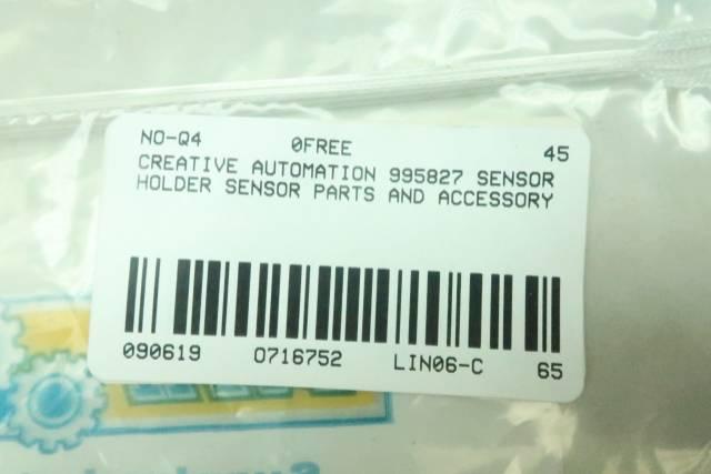 SET OF 2 CREATIVE AUTOMATION 995827 SENSOR HOLDER