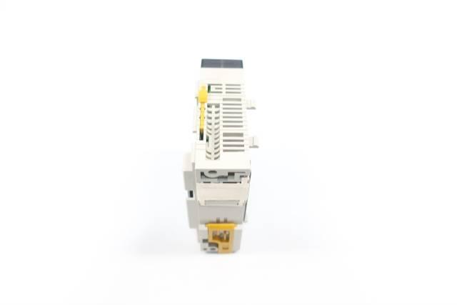 OMRON CQM1-IA121 INPUT MODULE 100-120VAC