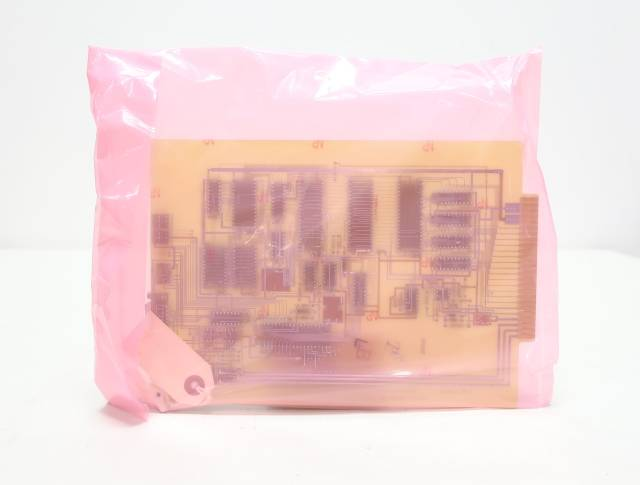 7610023 PRC-100 RAPPER CONTROL INTERFACE BOARD REV E PCB CIRCUIT BOARD