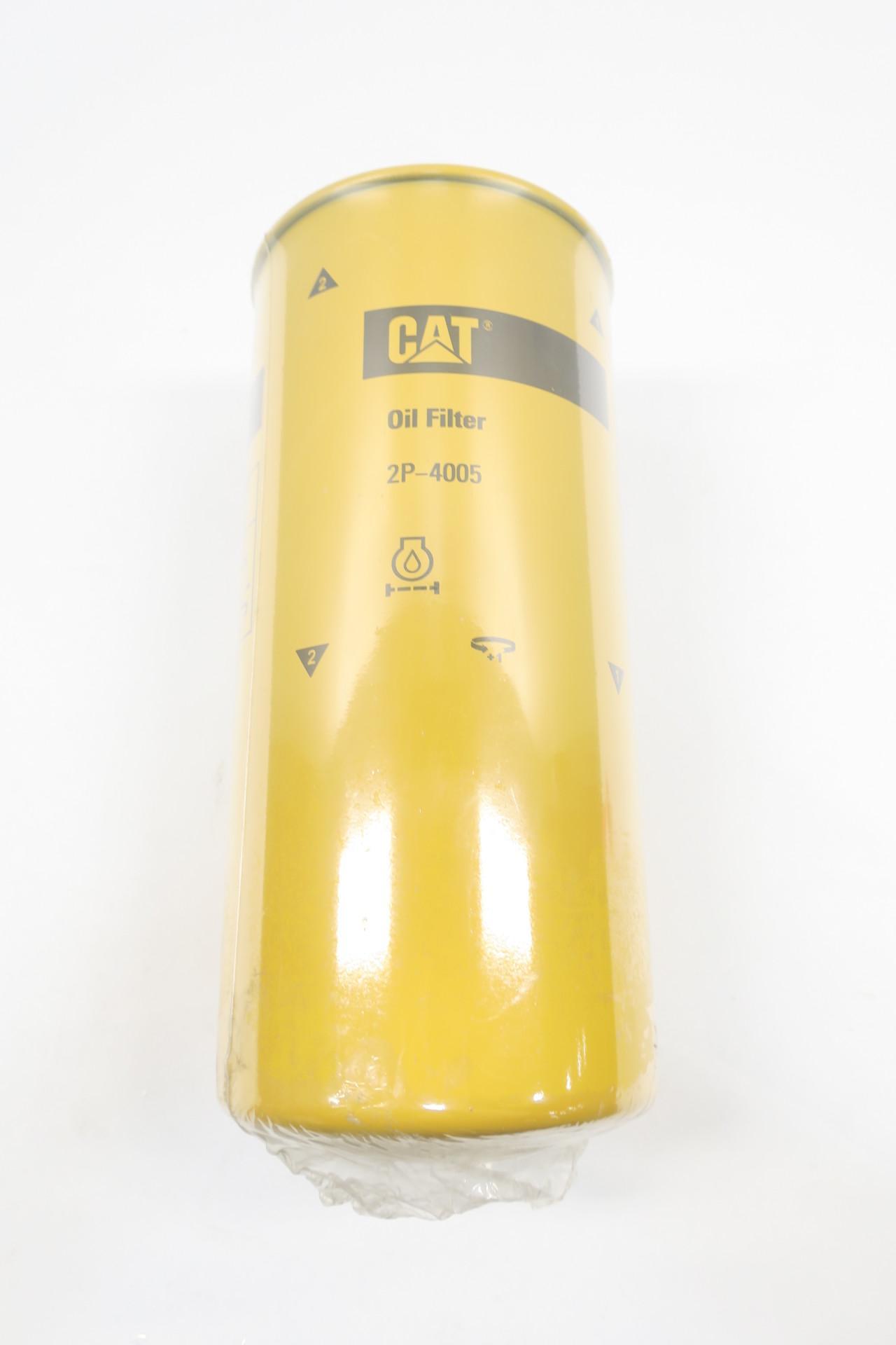 Caterpillar Cat 2P-4005 Oil Filter