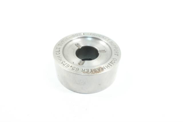 HITCO CALIBRATION RING 65.675MM