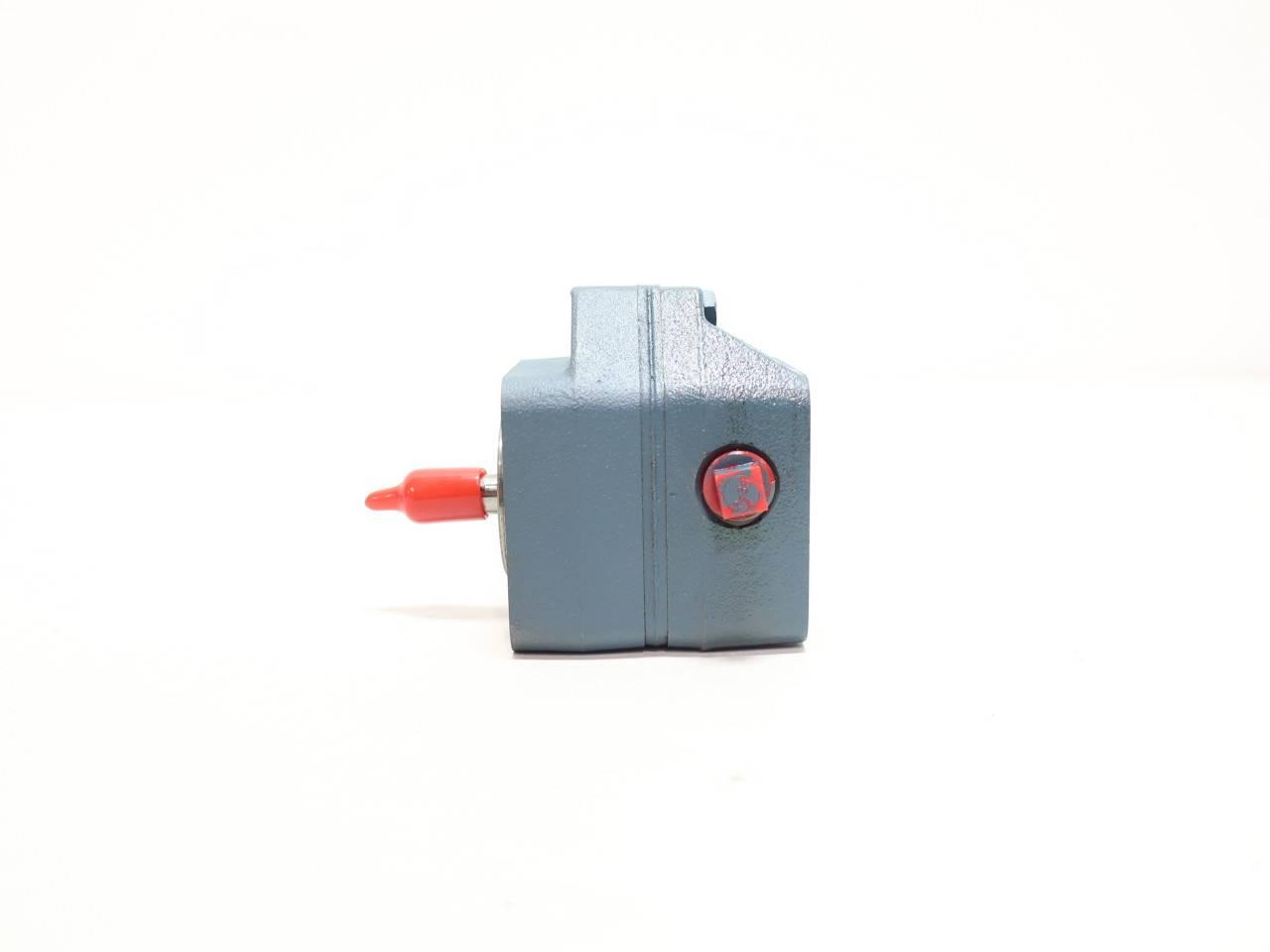 Delta Power D2 Hydraulic Gear Pump 3//8in NPT for sale online