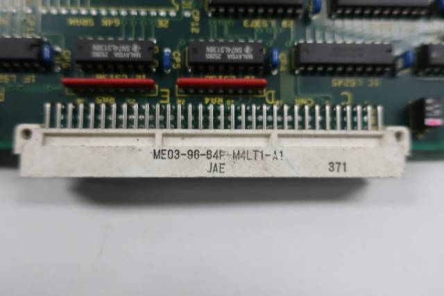 SHIBAURA H1980561 BMS1CP PCB CIRCUIT BOARD