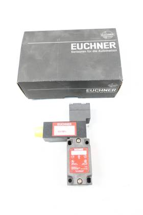 EUCHNER NZ1VZ-528E3VSM04 SAFETY 24V-DC OTHER SWITCH